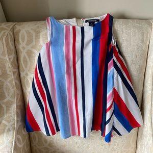 Land's end dress Size 4